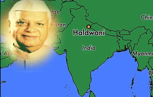 हल्द्वानी में राजकीय सम्मान के साथ शनिवार को होगा नारायण दत्त तिवारी का अंतिम संस्कार