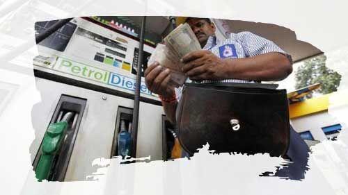 लगातार 21वें दिन बढ़े पेट्रोल-डीजल के दाम, पेट्रोल 80.38 रुपये प्रति लीटर
