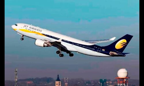 शेयर खरीदने पर टाटा की असहमति के बाद जहाज लीज पर देने की सोच रही है जेट एयरवेज