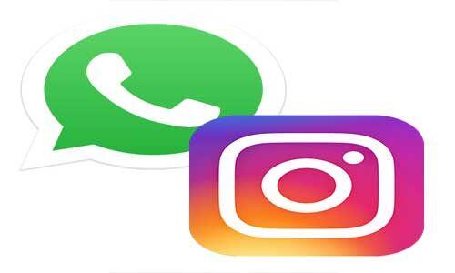 इंस्टाग्राम और व्हॉट्सएप यूजर्स के लिए बड़ी खुशखबरी