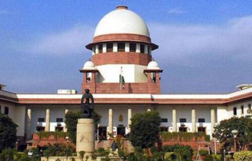 मीटू अभियान के खिलाफ दायर याचिकाओं पर जल्द सुनवाई से सुप्रीम कोर्ट का इनकार