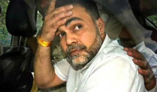होटल हयात मामला : आशीष पांडेय की न्यायिक हिरासत 14 दिन बढ़ी