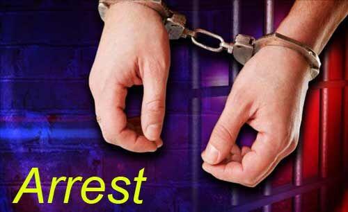 फर्जी आईपीएस को जीआरपी ने किया गिरफ्तार