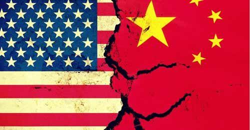 अमेरिका और चीन ने व्यापार समझौते पर किए हस्ताक्षर