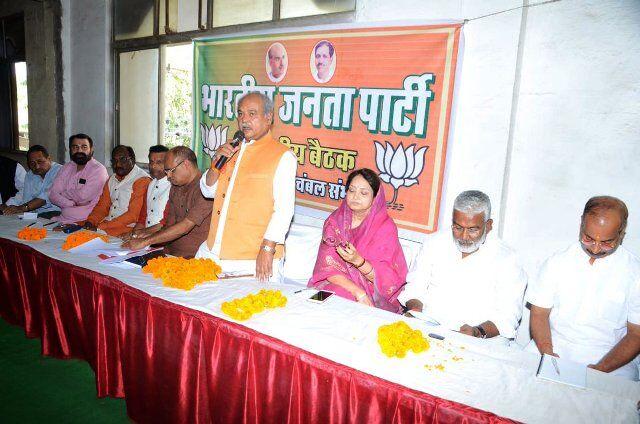 मुख्यमंत्री का ग्वालियर में होगा ऐतिहासिक स्वागत, पार्टी ने कार्यक्रम को दिया अंतिम रूप