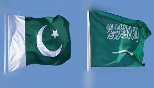 पाक की मदद के लिए सऊदी अरब ने बढ़ाया हाथ