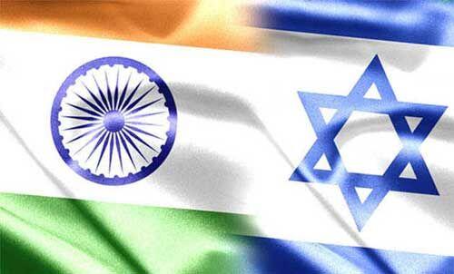 इजरायल ने भारत के साथ किया वायु रक्षा प्रणाली का अतिरिक्त सौदा