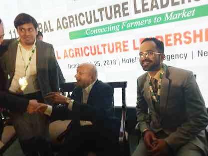 सरकार को किसानों के हित में और बेहतर काम करने की जरूरत : स्वामीनाथन