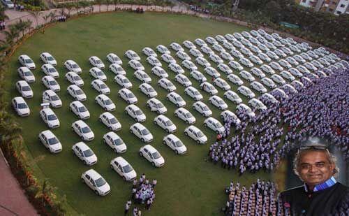 यह कंपनी दिवाली पर अपने 600 कर्मचारियों को करेगी कार गिफ्ट