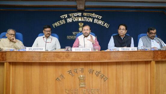 शिक्षा : शोध कार्य को बढ़ावा देने के लिए सरकार ने मंजूर किए 414 करोड़ रुपए