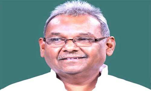 मैं कहां से लड़ूंगा, नेतृत्व तय करेगा: अनूप मिश्रा