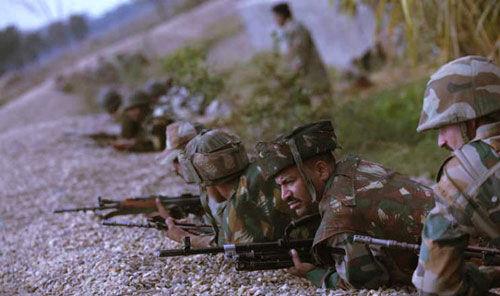 श्रीनगर : नौगाम आतंकी हमले में सीआईएसएफ का जवान शहीद