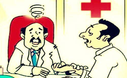 झोलाछाप चिकित्सकों पर कार्रवाई के आदेश