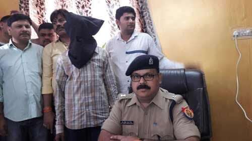 आईएसआई का एजेंट पकड़ा, पाकिस्तान भेज रहा था राज