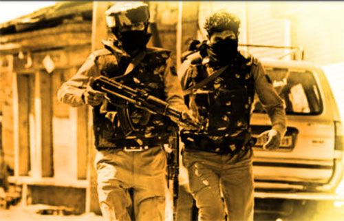 जम्मू : बड़गाम में आतंकियों ने एसपीओ को मारी गोली