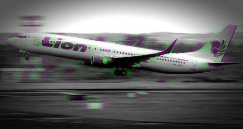 इंडोनेशिया : लॉयन एयर यात्री विमान हुआ दुर्घटनाग्रस्त, 188 लोग थे सवार