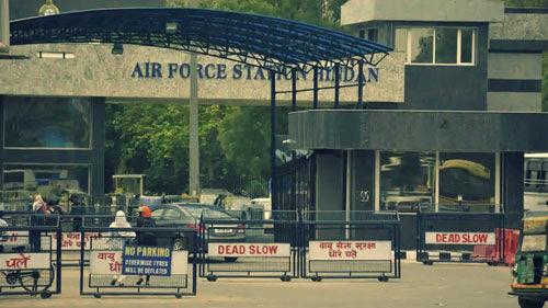आईएसआई के एजेंट ने किया खुलासा, हिंडन एयरबेस पर पठानकोट जैसे हमले की  रची साजिश
