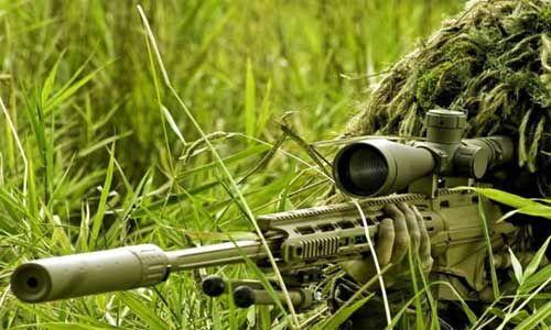 कश्मीर में घुसे चार पाकिस्तानी स्नाईपर, खुफिया एजेंसियों ने किया सतर्क
