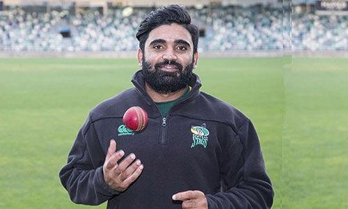 पाक के खिलाफ टी-20 श्रृंखला से कैरियर की शुरूआत करेंगे एजाज पटेल