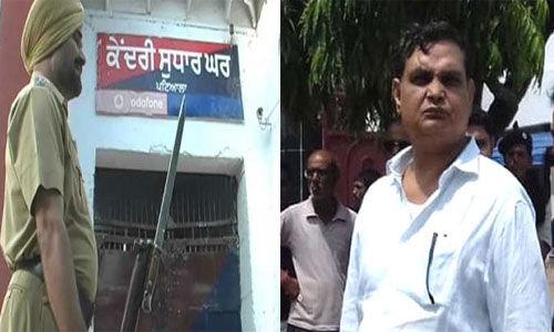मुजफ्फरपुर शेल्टर होम रेप केस : ब्रजेश ठाकुर को पटियाला जेल में शिफ्ट करने का आदेश