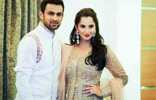 सानिया मिर्जा बनीं मां, पति शोएब ने प्रशंसकों से बांटी खुशियां