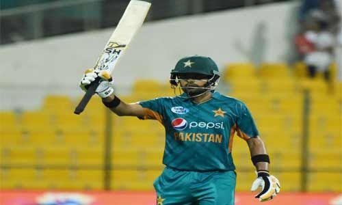 आईसीसी टी-20 रैंकिंग : बाबर बने नं. एक बल्लेबाज
