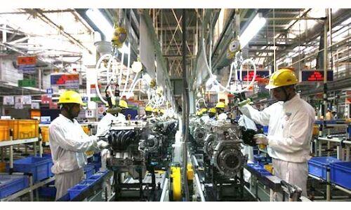 अप्रैल में निर्यात में उछाल, व्यापार घाटे में बढ़ोत्तरी