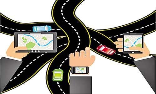 एक जनवरी से हर नई बस, टैक्सी में व्हीकल ट्रेकिंग सिस्टम अनिवार्य