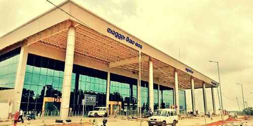 कैबिनेट : ओडिशा के झारसुगुडा हवाई अड्डे का नाम वीर सुरेंद्र साई पर रखे जाने को मंजूरी