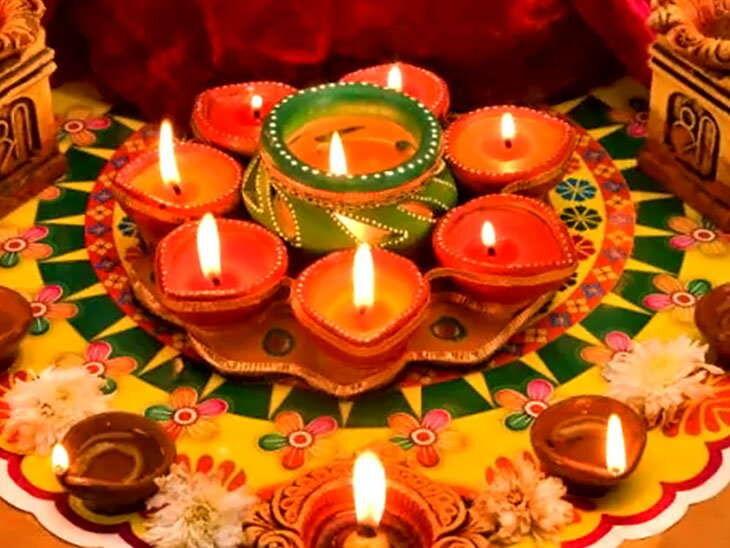 59 वर्ष बाद गुरु और शनि के दुर्लभ योग में मनेगी दीपावली