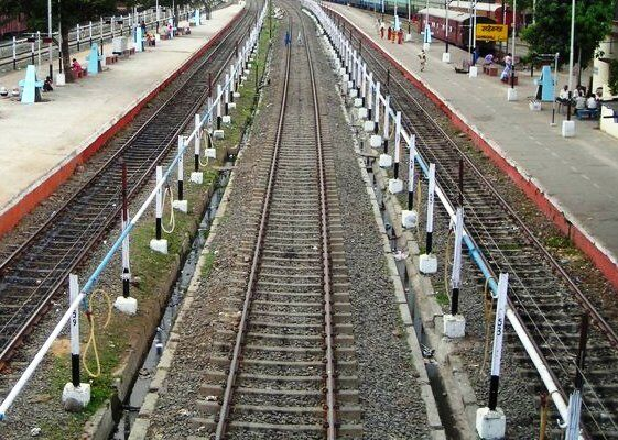 भारत और नेपाल के बीच ब्रॉड गेज पर ट्रेनों का परिचालन दिसंबर से
