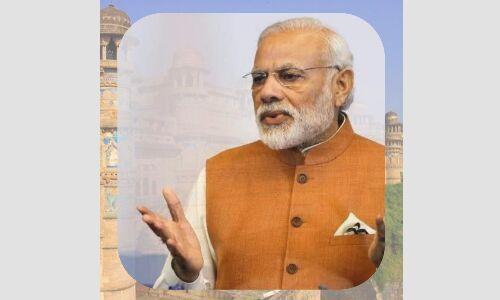 प्रधानमंत्री मोदी 16 को ग्वालियर से करेंगे प्रदेश के चुनाव अभियान की शुरुआत