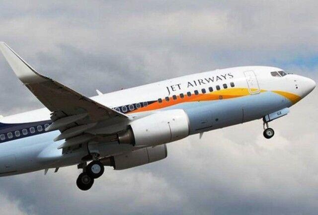 जेट एयरवेज के डिप्टी सीईओ ने दिया इस्तीफा