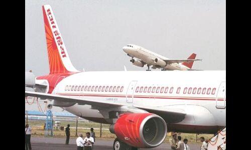 एयर इंडिया का पायलट ब्रेथ एनालाइजर टेस्ट में फेल, विमान उड़ाने से रोका