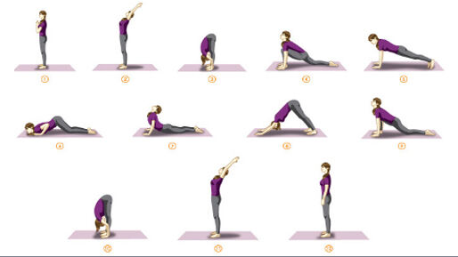योग से करें उच्च रक्तचाप और मधुमेह का सटीक इलाज