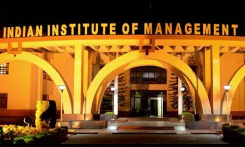 सरकार ने IIM में बोर्ड ऑफ गर्वनर गठित करने की प्रक्रिया को दी मंजूरी
