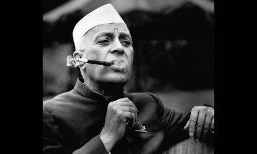 भारत को भारी पड़तीं नेहरू की ऐतिहासिक भूलें