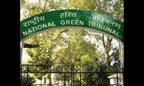 एनजीटी ने दिल्ली के चीफ सेक्रेटरी को लगाई फटकार