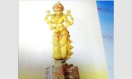 कर्नाटक में मां कावेरी की बनेगी 125 फुट ऊंची प्रतिमा