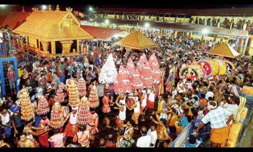 सबरीमाला मंदिर : चिंता महिलाओं के हक की या धर्मांतरण की ?