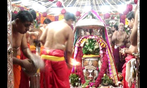 महाकाल मन्दिर गर्भगृह में नहीं होगी वीडियो एवं फोटोग्राफी