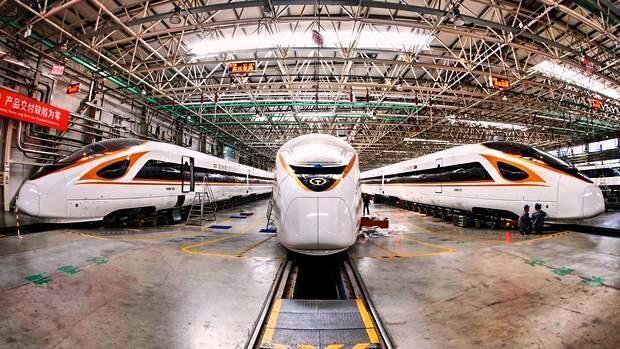 जर्मनी ने भारत को सौंपा चेन्नई-मैसूर के बीच हाई स्पीड रेल कॉरीडोर बनाने का प्रस्ताव