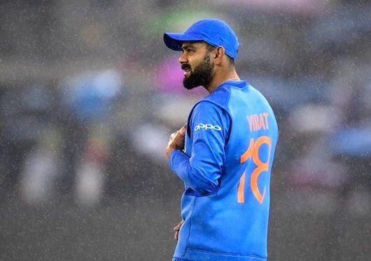 टी-20 सीरीज के लिए भारतीय टीम घोषित, भुवनेश्वर कुमार की वापसी