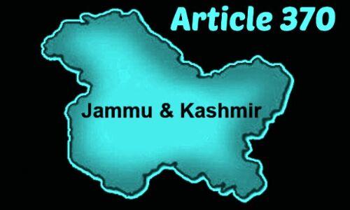 अब जम्मू-कश्मीर में अनुच्छेद-370 के हटने से क्या बदल जाएगा?