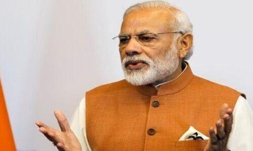 प्रधानमंत्री ने 26/11 मुंबई आतंकी हमले के शहीदों को दी श्रद्धांजलि, संविधान दिवस पर डॉ. अम्बेडकर को किया याद