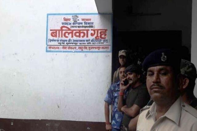 शेल्टर होम मामले में 24 घंटे के भीतर एफआईआर दुरुस्त करे बिहार सरकार : सुप्रीम कोर्ट
