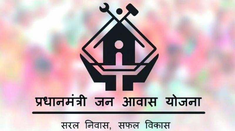 प्रधानमंत्री आवास योजना (शहरी) में स्वीकृत आवासों की संख्या 65 लाख से पार