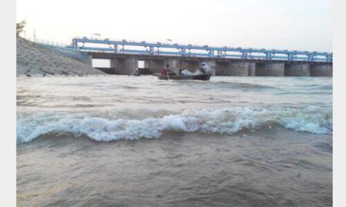 निर्मल गंगा : एशिया का सबसे बड़ा सीसामऊ नाला बंद, गंगा में प्रतिदिन गिरता था 2.5 करोड़ लीटर गंदा पानी