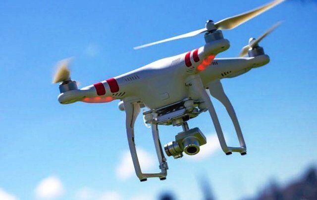 सीमा पर फिर दिखा ड्रोन, सेना ने की फायरिंग