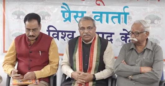 मंदिर निर्माण: अब 9 दिसंबर को दिल्ली में उमड़ेगा राम भक्तों का सैलाब